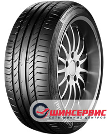 Continental Conti Sport Contact 5 N0