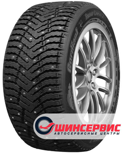 Cordiant Snow Cross 2 SUV 205/65 R16 99T