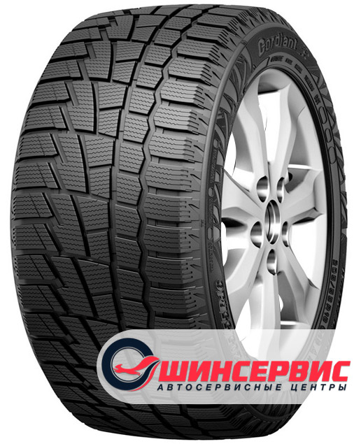Зимние шины Cordiant Winter Drive