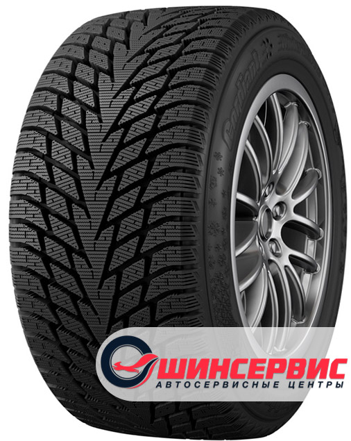 Зимние шины Cordiant Winter Drive 2 SUV