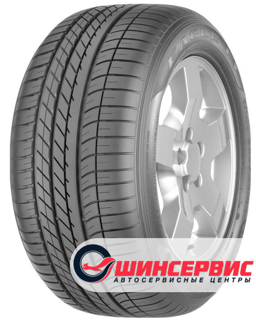 Goodyear Eagle F1 Asymmetric RunFlat