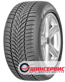 Goodyear UltraGrip Ice 2 SoundComfort