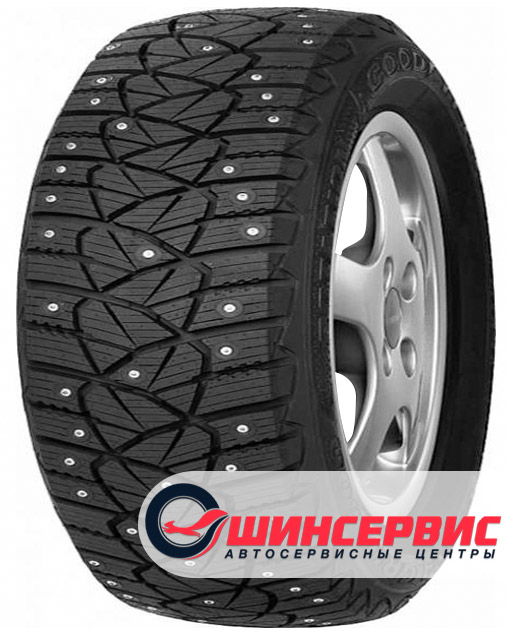 Goodyear UltraGrip 600 185/65 R14 86T