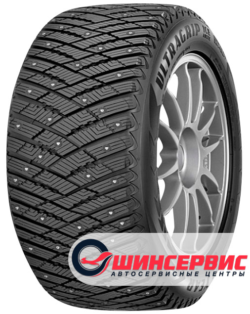 Goodyear UltraGrip Ice Arctic 215/50 R17 95T XL