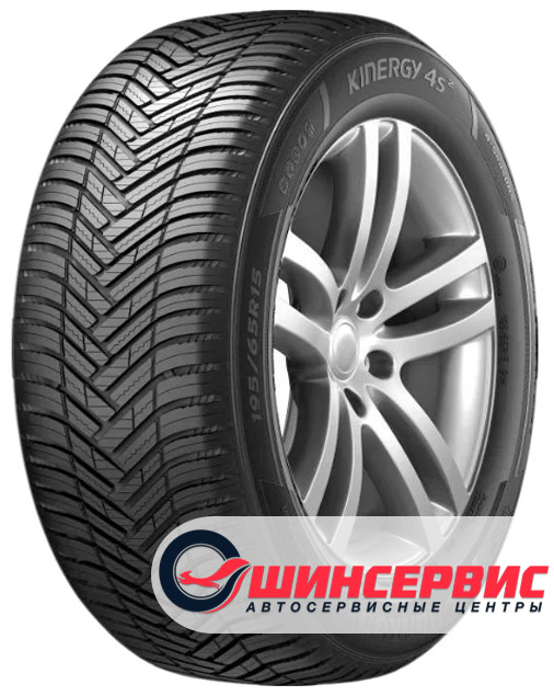 Hankook Kinergy 4S2 H750 SUV