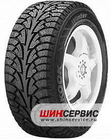 Hankook Winter I PIKE W409