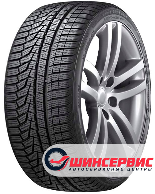 Hankook Winter I Cept Evo2 W320