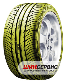 Kumho ECSTA SPT KU31 Colored Smoke Y