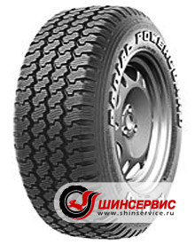 Kumho Power Guard 821