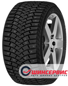 Michelin Latitude X-ICE North 2 Plus 235/65 R18 110T