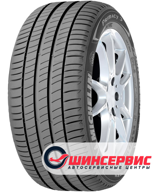 Michelin Primacy 3 ZP Acoustic