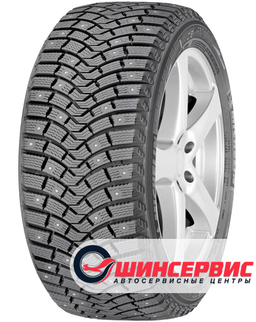 Michelin X-Ice North 2 205/65 R16 99T XL