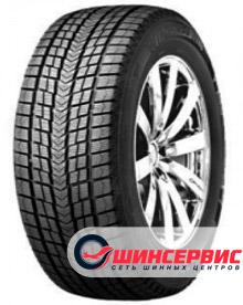 Nexen Winguard Ice SUV WS5